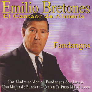 Emilio Bretones 歌手頭像
