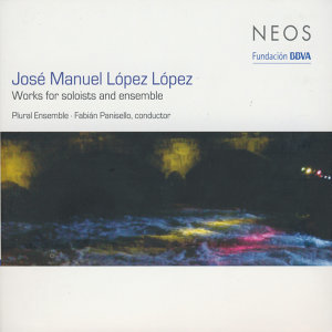 Plural Ensemble & Fabián Panisello 歌手頭像