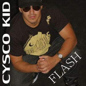 Cysco Kid 歌手頭像