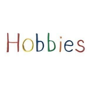 Hobbies 歌手頭像