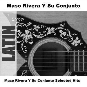 Maso Rivera Y Su Conjunto 歌手頭像