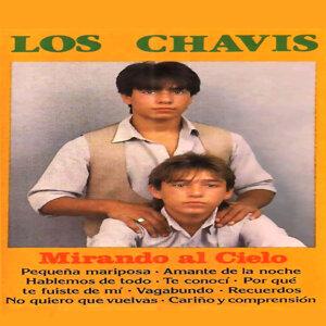 Los Chavis 歌手頭像