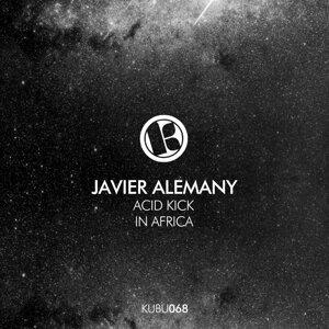 Javier Alemany