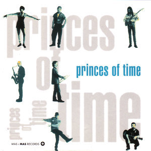 Princes Of Time 歌手頭像