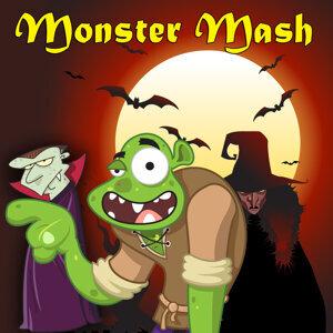 Monster Mash 歌手頭像