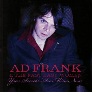 Ad Frank & The Fast Easy Women