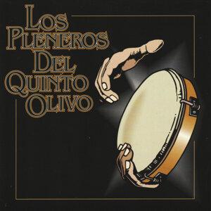 Los Pleneros del Quinto Olivo 歌手頭像