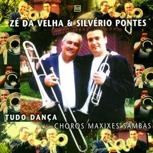 Zé Da Velha & Silvério Pontes 歌手頭像