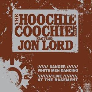 The Hoochie Coochie Men 歌手頭像
