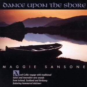 Maggie Sansone 歌手頭像