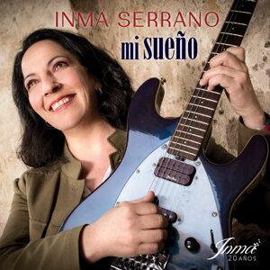 Inma Serrano 歌手頭像