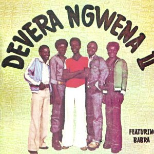 Devera Ngwena Jazz Band