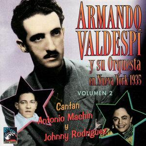 Armando Valdespí y su Orquesta 歌手頭像