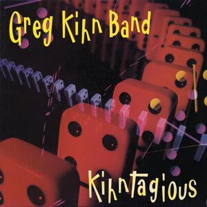 Greg Kihn Band 歌手頭像