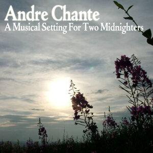 Andre Chante 歌手頭像