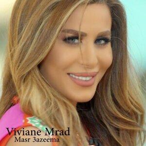 Viviane Mrad 歌手頭像