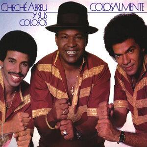 Che Che Abreu 歌手頭像