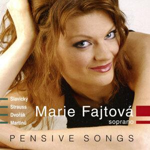 Marie Fajtová 歌手頭像