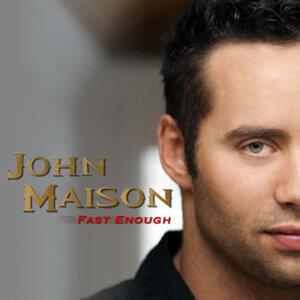 John Maison 歌手頭像