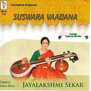 Jayalakshmi Sekhar 歌手頭像