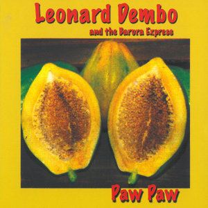Leonard Dembo & The Barura Express 歌手頭像