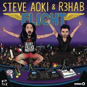Steve Aoki & R3hab