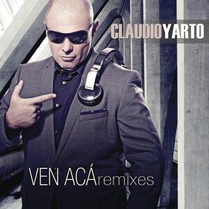 Claudio Yarto 歌手頭像