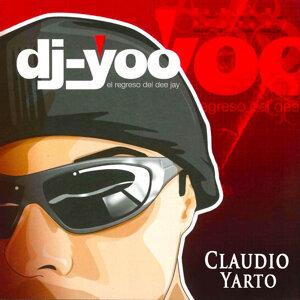 Claudio Yarto