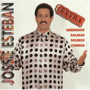 Jossie Esteban 歌手頭像