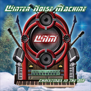 Winter Noise Machine 歌手頭像