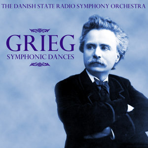 The Danish State Radio Symphony Orchestra 歌手頭像