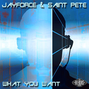 Jayforce & Saint Pete 歌手頭像