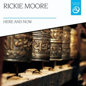 Rickie Moore 歌手頭像