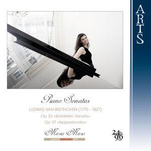 Maria Mazo 歌手頭像