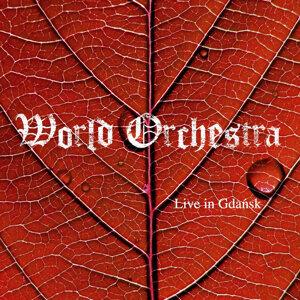 Grzech Piotrowski World Orchestra 歌手頭像