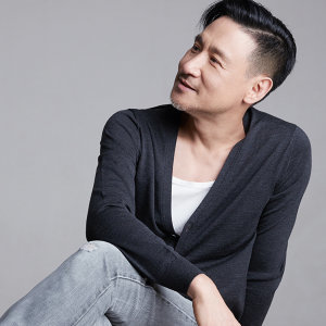 張學友 (Jacky Cheung)