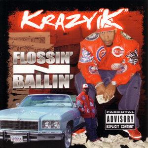 Krazy K. 歌手頭像