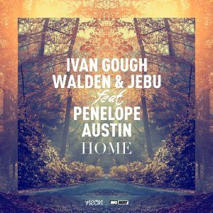 Ivan Gough, Walden & Jebu 歌手頭像