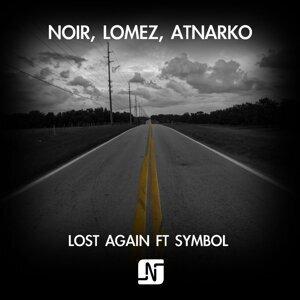 Noir, Lomez, Atnarko 歌手頭像