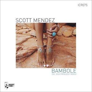 Scott Mendez 歌手頭像