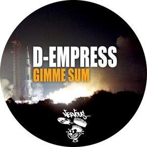 D-Empress 歌手頭像