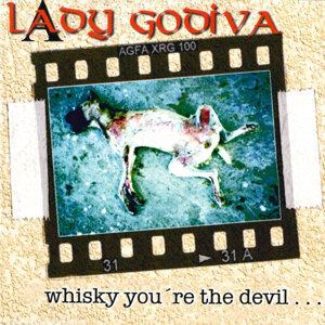 Lady Godiva 歌手頭像