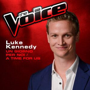 Luke Kennedy 歌手頭像