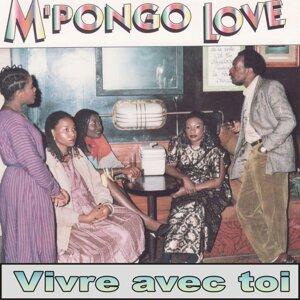 M'Pongo Love 歌手頭像