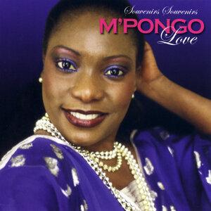 M'Pongo Love