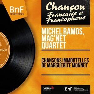 Michel Ramos, Mag'net Quartet 歌手頭像
