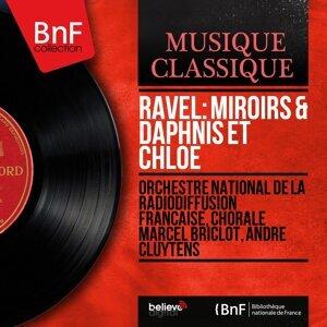Orchestre national de la Radiodiffusion française, Chorale Marcel Briclot, André Cluytens 歌手頭像