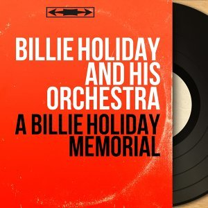 Billie Holiday and His Orchestra 歌手頭像
