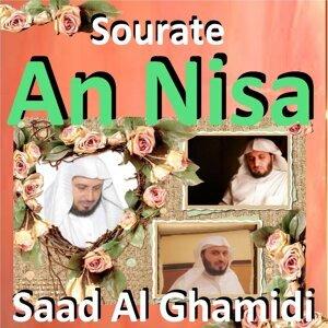 Saad Al Ghamidi