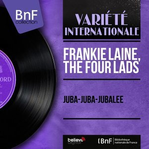 Frankie Laine, The Four Lads 歌手頭像